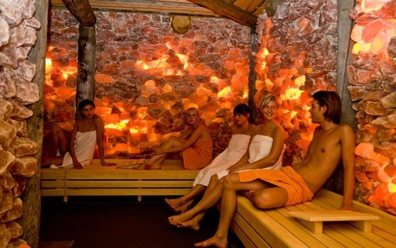 Beautiful Saunas Across The Globe Best Sauna Heater